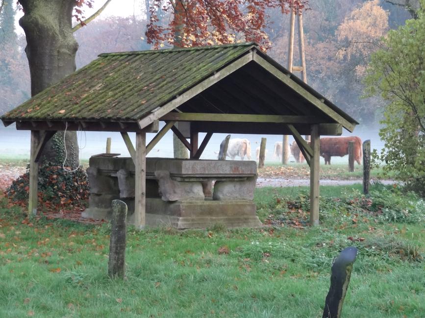 klooster Graefenthal 2