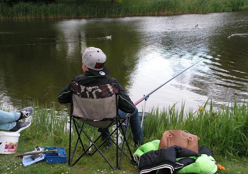 vissen huissen st petrus