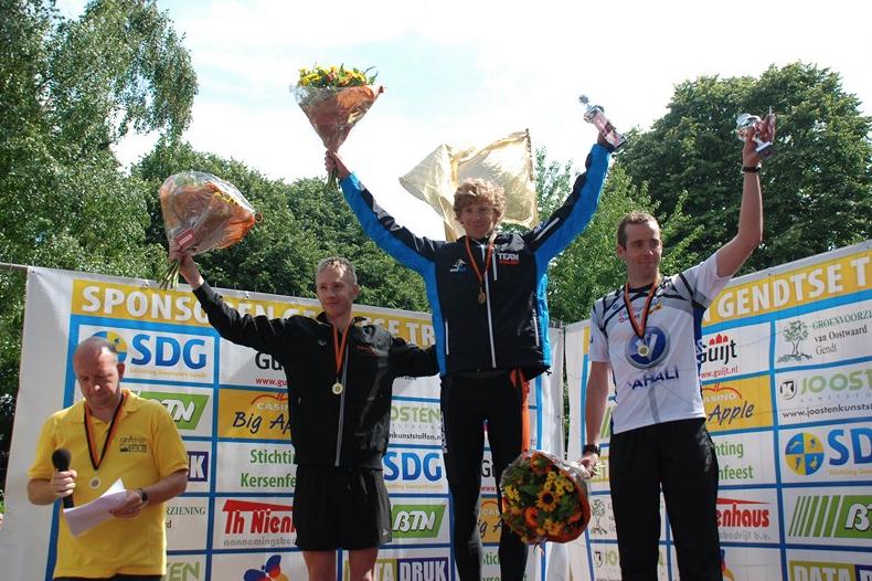 gendt triathlon 3