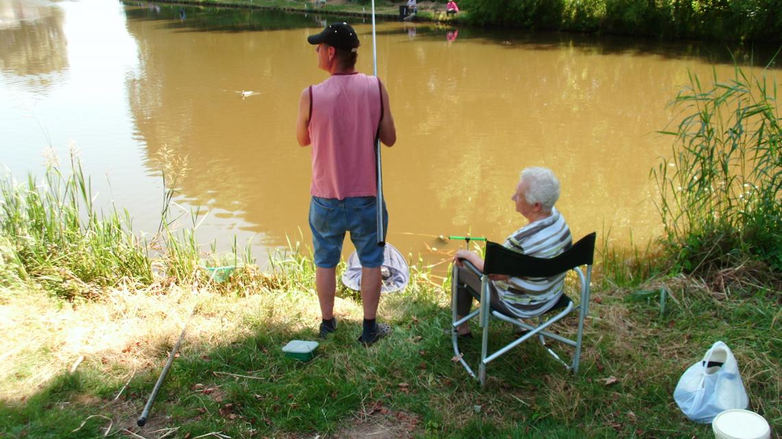 viswedstrijd 2