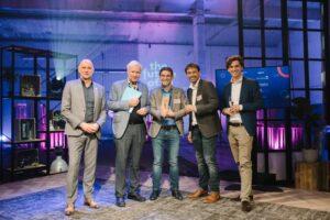 Jan Terlouw Innovatieprijs