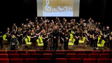 Met het Nieuwjaarsconcert wordt het jubileumjaar van Harmonie Kaatsheuvel ingeluid.