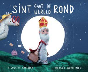 Sinterklaasprentenboeken