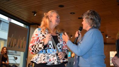 Verantwoordelijk Wethouder Cathelijne Bouwkamp is blij dat er een voorstel ligt.