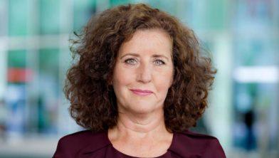 Ingrid van Engelshoven, minister van Onderwijs, Cultuur en Wetenschap