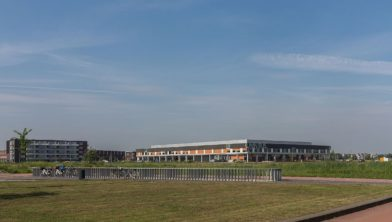 Buurthuis.Arnhem-Schuytgraaf
