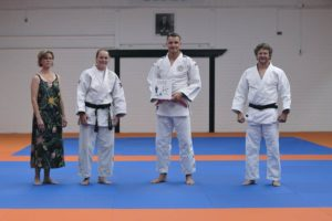 judoboek