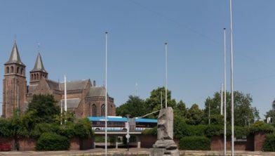 Monument op Airborneplein