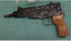 wapenhandel