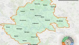 Groene Metropoolregio