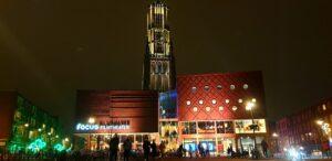 Go Short Arnhem