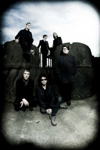 2015 - PROMO PHOTO ECHO & THE BUNNYMEN 2