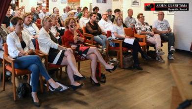 Bijeenkomst van dialooggroep