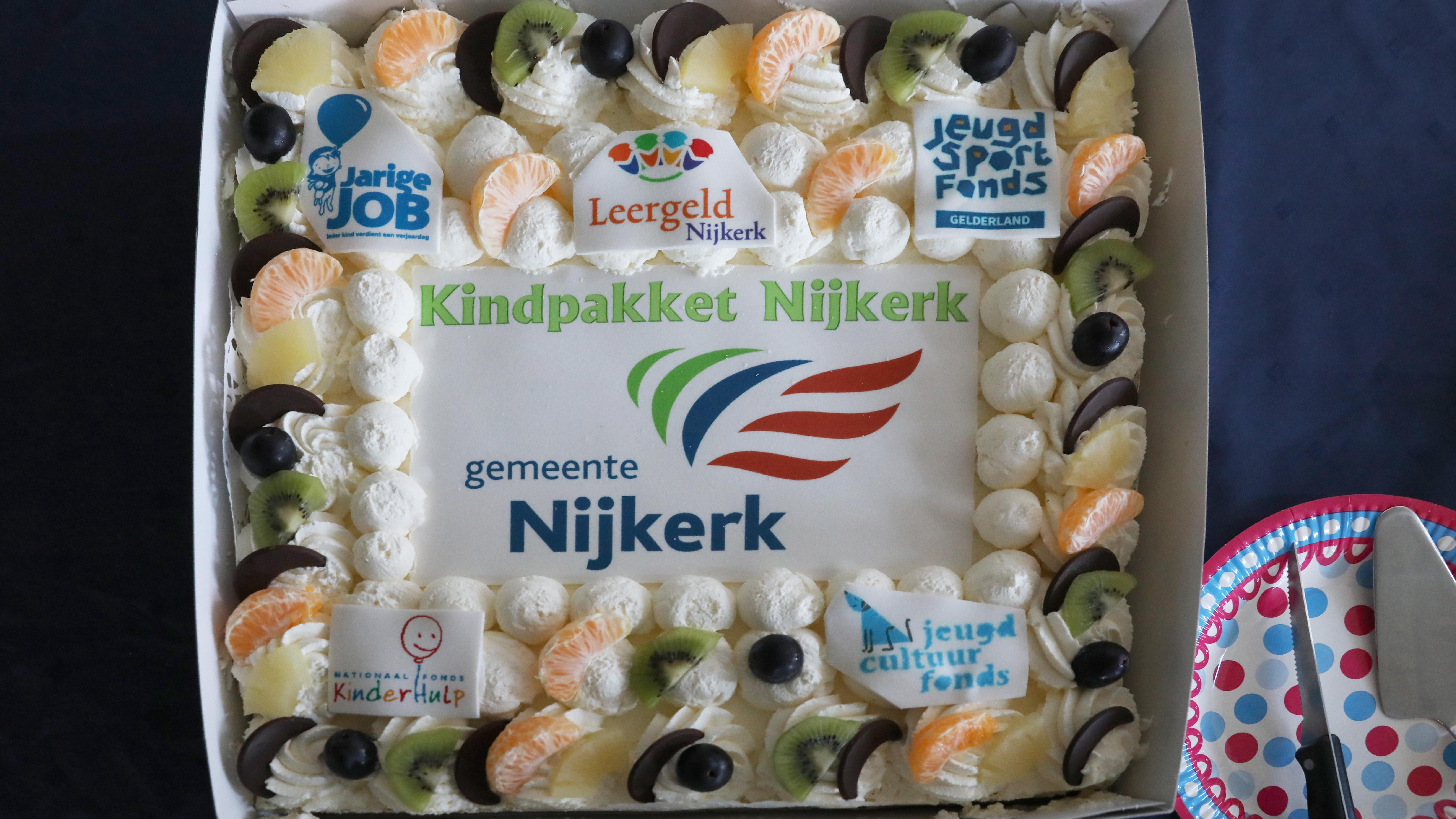 Kick Off Kindpakket Video