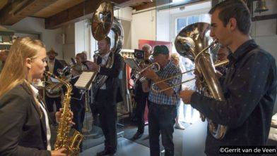 NSFC in Museum Nijkerk