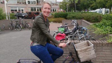 Consulent Marjan van den Bos