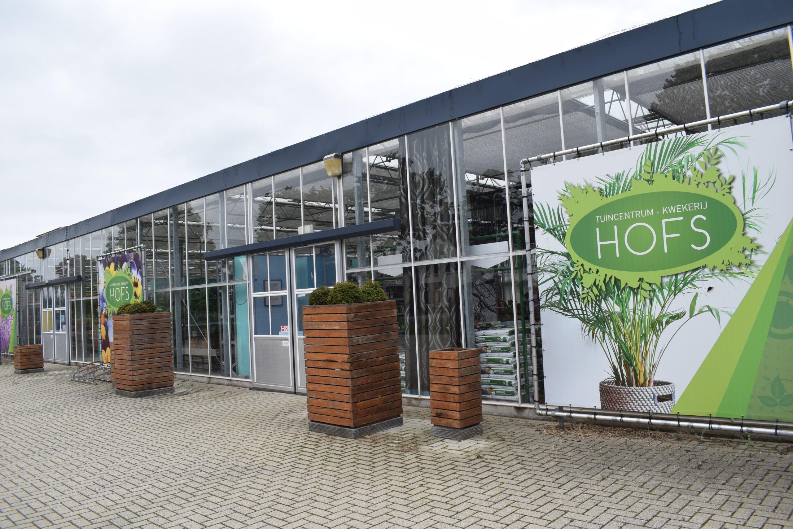 Tuincentrum Hofs
