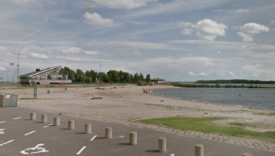 Strand Schokkerhaven