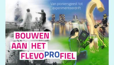 Cover Flevo Profiel