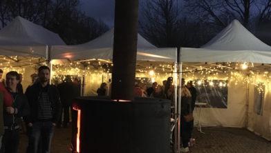 Kerstmarkt Kraggenburg