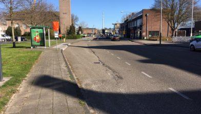 Nagelerstraat Emmeloord