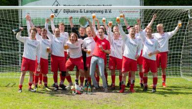 FC Kraggenburg 2 Kampioen