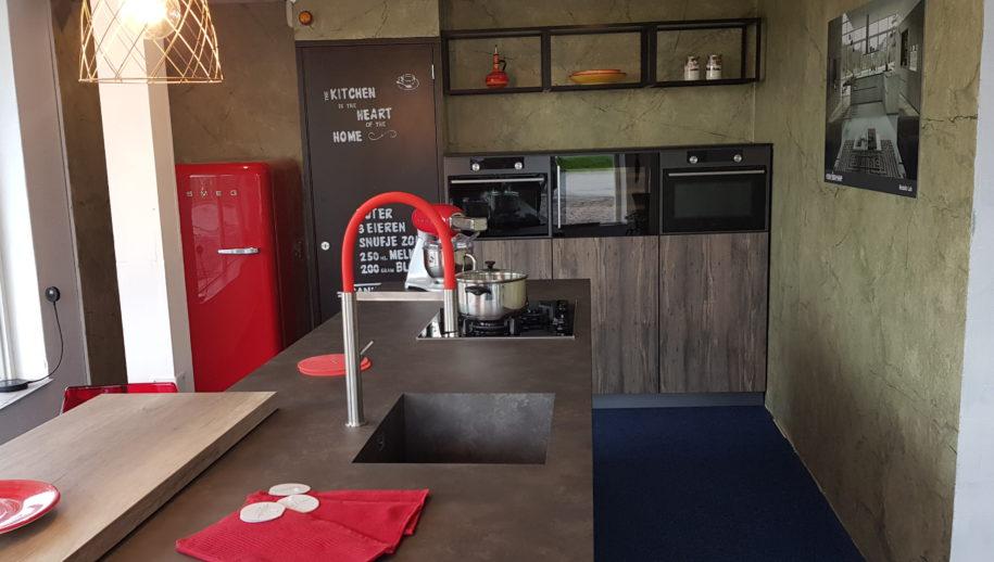 Cucinesse keuken bij Keukenhuis Lemmer