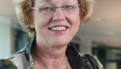 Waarnemend burgemeester Ineke Bakker