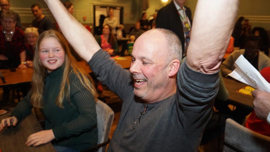 Bob Hennebout wint NK Mens Erger Je Niet 2020