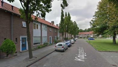 Koggestraat, Emmeloord