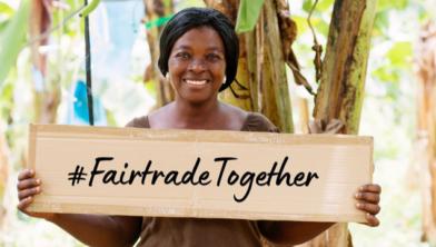 #FairtradeTogether