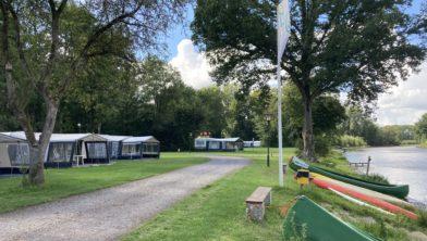 Camping De Voorst