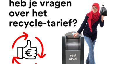 recycle-tarief