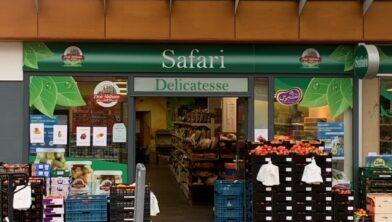 Oosterse markt Safari, Emmeloord