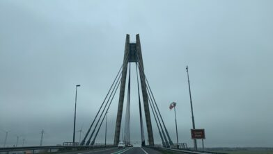 Eilandbrug Kampen