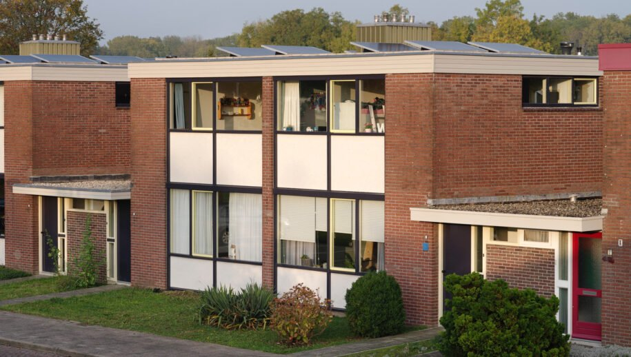 Nagele, Karwijhof 19, Vereniging Hendrick de Keyser