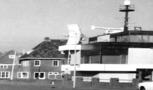 Radar Proefstation Noordwijk
