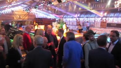 Laatste Bijeenkomst Nov Bij Winter Wonderland Noordwijk