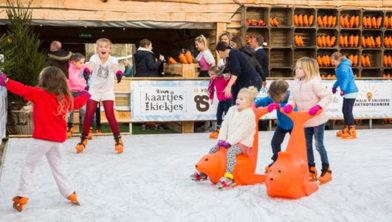 Noordwijk Winter Wonderland Organiseert Pubquiz Noordwijk