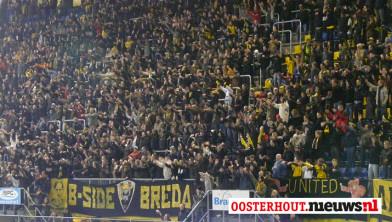 B-Side van NAC Breda