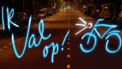 Op de fiets? Check je verlichting! - Oosterhout