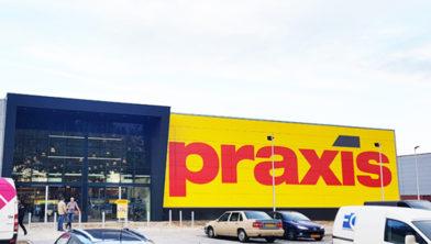 Nieuwe Praxis Open Karwei Verdwijnt Van De Woonboulevard Oosterhout