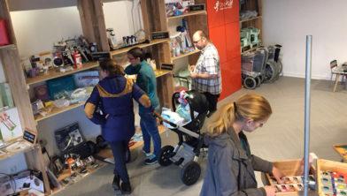 2a4c58cb3dd Nieuw gezondheidscentrum opent deuren op Winkelcentrum Zuiderhout ...