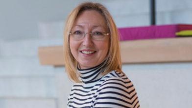 Anita van Helmond