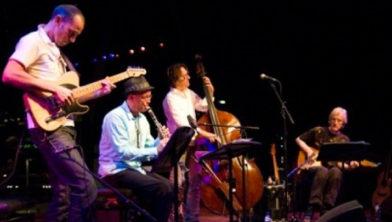 Paul Berner Band
