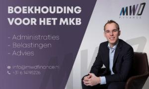 MWD Finance