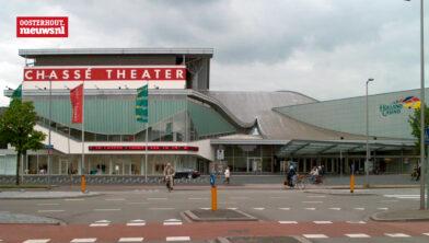 Chassé Theater en Holland Casino in Breda
