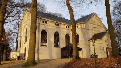 De Vluchtheuvelkerk Zetten