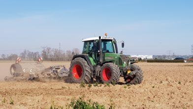 Zonder consumenten kunnen de boeren hun producten niet verkopen