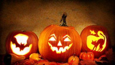 Halloween; griezelfeest van het jaar